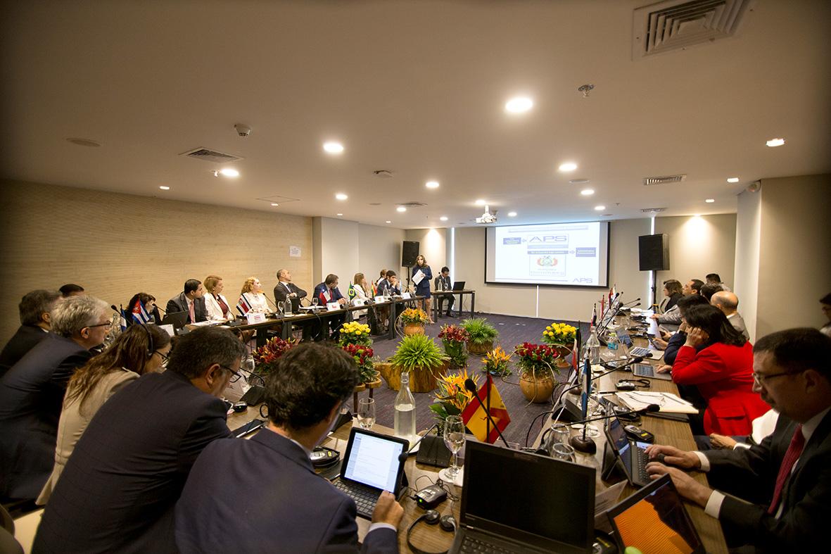 XX Conferencia Anual de la ASSAL